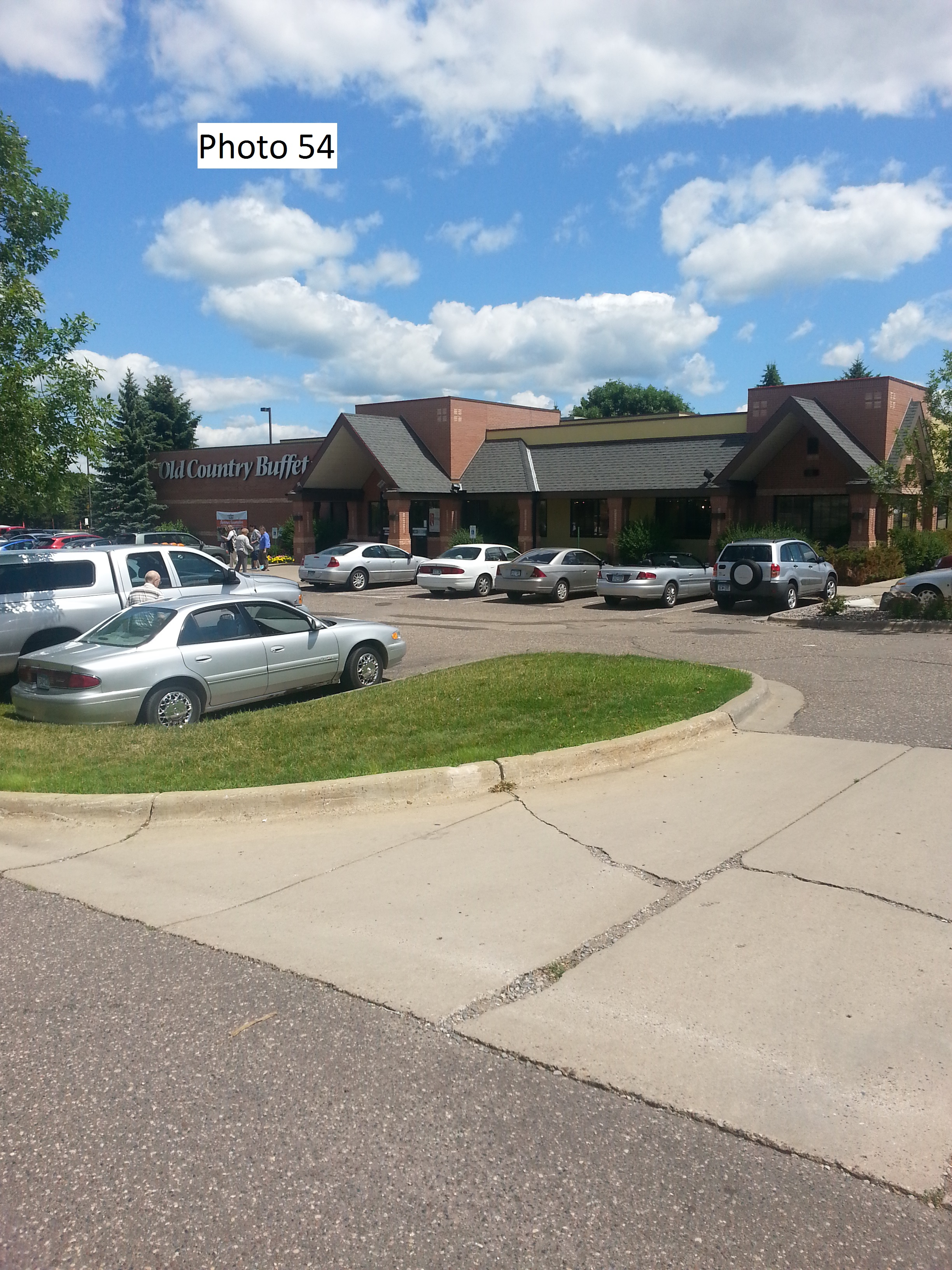 Old Country Buffet - Nicollet Ave, Burnsville, Minnesota - Rated based on Reviews