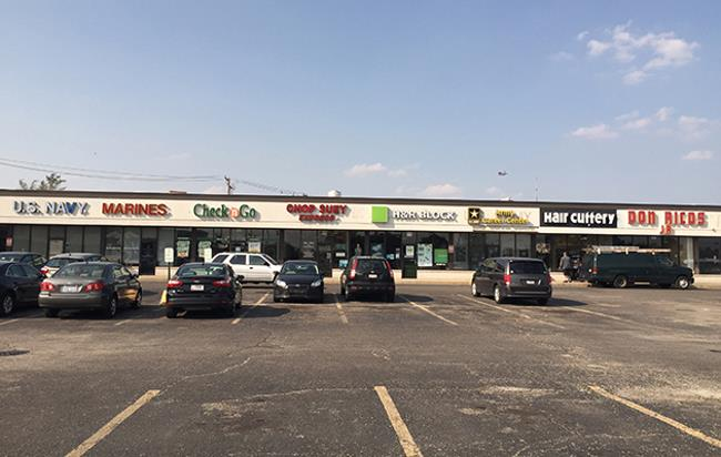 Property details for 2 mid america plaza oakbrook terrace