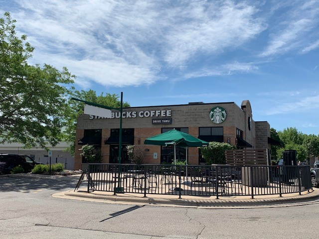 631 W. Northland Ave - Starbucks 7
