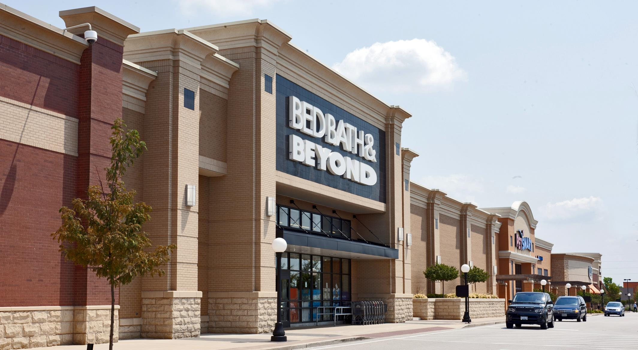 Bed Bath & Beyond at Manchester Highlands